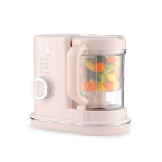 Máy chế biến thức ăn dặm Pro (Máy xay hấp) Fatz Baby Pro 3 FB9620SL – Tặng bộ 6 cốc trữ thức ăn dặm