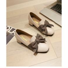Giày Nữ 5cm mã P4 Phong Cách Hàn Quốc