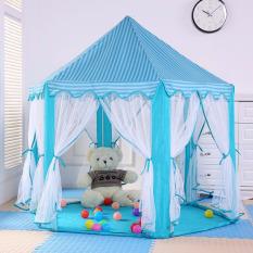 Lều công chúa dành cho bé – Màn lều Hàn Quốc cho bé vui chơi -qmart