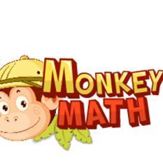 Monkey Math gói 1 năm – Toán tiếng Anh chuẩn Mỹ cho bé từ 3 đến 7 tuổi