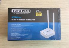 TotoLink N200RE-V3