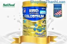 [HSD T7-2022] Sữa bột Riso Colostrum 0+ – Lon 800g