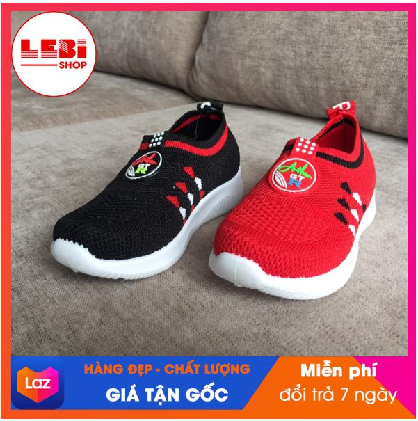 [HOT TREND 2021] Giày thể thao trẻ em Lebi Shop – Giày chun 370 – {HÀNG ĐẸP, GIÁ GỐC} Giày thể thao cho bé trai, bé gái, giày cao cổ, giày boot, giày cho trẻ em