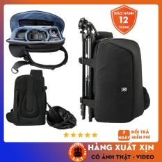 Túi máy ảnh [ HÀNG XUẤT DƯ ] Túi mảy ảnh Crumpler Quick Escape Sling L – Khả năng chống nước chống sốc cực tốt ( ba lô máy ảnh, balo đựng máy ảnh, máy ảnh chống nước, đựng máy ảnh )