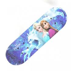Ván Trượt Cho Các Bé Gái – Hình Elsa