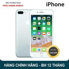 iPhone 7 Plus – Hàng quốc tế, đầy đủ phụ kiện