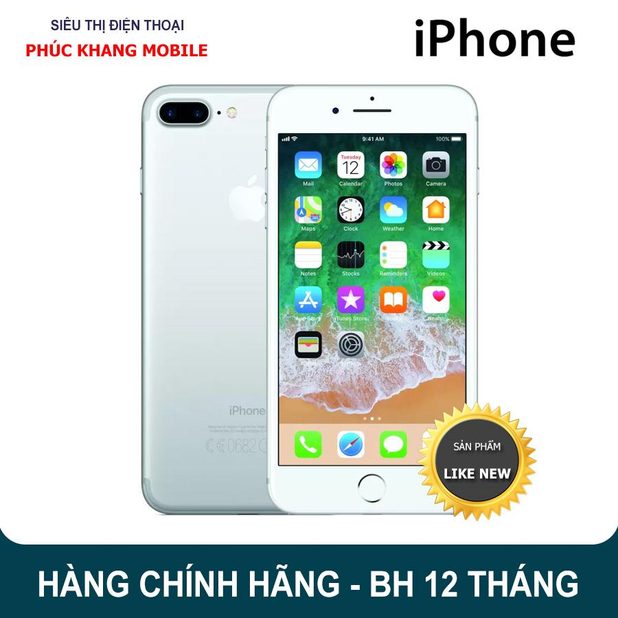iPhone 7 Plus - Hàng quốc tế, đầy đủ phụ kiện
