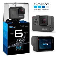 Máy Quay GoPro Hero 6 black – Bảo hành 1 đổi 1 12 tháng