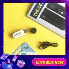 USB phát Bluetooth Music Dongle cho amply , loa , dàn âm thanh có dây thường thành không dây kết nối bluetooth – Dòng 4.0 và 5.0
