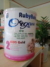 Sữa RubyBaby(trẻ từ 6-36 tháng)
