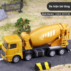 Tuyển tập xe đồ chơi mô hình công trình xây đựng cho bé hợp kim và nhựa nguyên sinh an toàn, chi tiết sắc sảo, bền và đẹp – KAVY