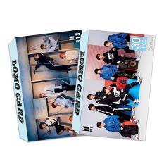 BỘ Lomo card BTS mới nhất