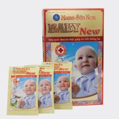 [ LẺ GIÁ SỈ ] Mama sữa non baby new – Hỗ trợ cải thiện tính biếng ăn cho bé