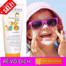 [SẢN PHẨM DÀNH RIÊNG CHO TRẺ] Kem chống nắng dưỡng da cho bé, chống tia UV, với tinh chất từ thiên nhiên, chống tia UV CHEOON SPF50