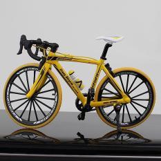 Mô hình xe đạp hợp kim sáng tạo tỷ lệ 1:10