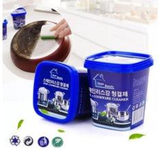 Kem Tẩy Đa Năng Rỉ Kim Loại, tẩy xoong nồi và đồ gia dụng Hàn Quốc 500ml