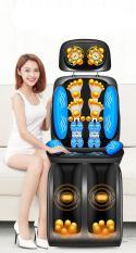 Ghế massage toàn thân – Ghế Massage toàn thân Le Er Kang tử cổ đến chân thư giãn, trị liệu cơ thể – Hàng cao cấp