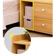 Tủ Phòng Ngủ, Tủ Để Đầu Giường Vân Gỗ Bền Đẹp