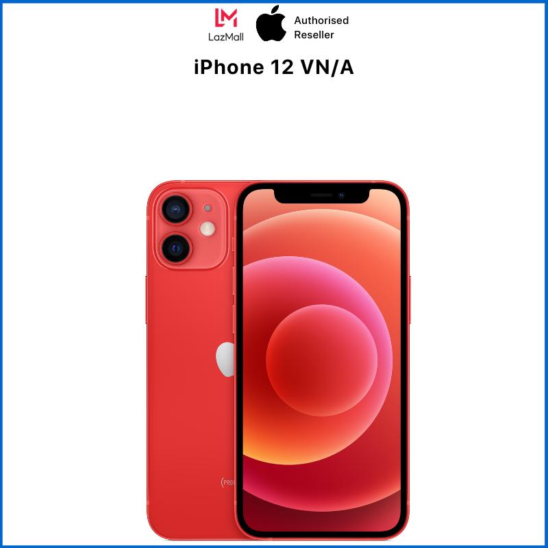 iPhone 12 VN/A – Hàng Chính Hãng