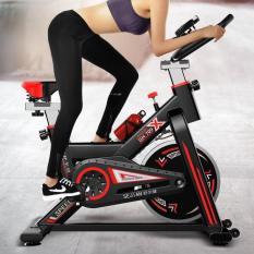 Xe đạp tập gia đình, xe đạp tập thể thao trong phòng tập