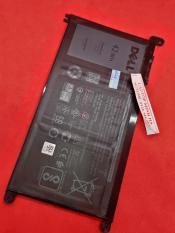 Pin laptop Dell Inspiron 7560 Zin có logo Dell loại tốt
