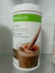 Dinh dưỡng lành mạnh hương Socola