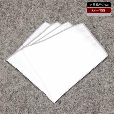 Khăn cài túi áo vest nam – Pocket square mẫu mới 2020
