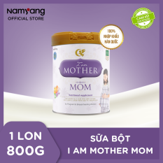 Sữa Bột Namyang I Am Mother Mom 800g