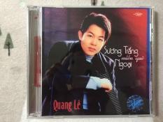 CD Ca Sĩ Quang Lê : Sương Trắng Miền Quê Ngoại