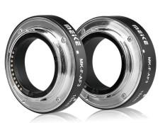 Tube chụp Macro Meike MK-F-AF3A Auto Focus Extension Tube 10mm 16mm Cho Fujifilm X mount