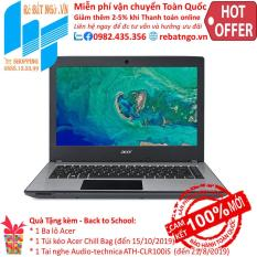 Laptop Acer Aspire E5-476-399X NX.GWTSV.008 14 inch HD_i3-8130U_4GB_1TB HDD_UHD 620_Win10_1.8 kg