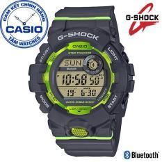 Đồng hồ nam dây nhựa Casio G-Shock Anh Khuê GBD-800-8DR