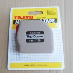 Thước cuộn cao cấp 3M6 TAJIMA Top-Conve_Japan
