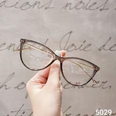 [Lấy mã giảm thêm 30%]Gọng Kính Cận Nữ Hàn Quốc D5029 – Gọng Kính Cận Nữ Mắt MèoGọng Kính Cận Nữ Đẹp Gọng Kính Cận Kute – Kính Mắt LilyKính