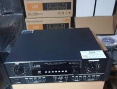 Âm ly Amply, đẩy liền vang JA S6 500 Extra, 22 sò, có bluetooth,USB, Line, optical ….chống hú mic, hàng chất luợng cao.