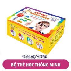 Bộ thẻ học thông minh cho bé 16 chủ đề – 416 thẻ song ngữ anh việt✅Đồ chơi AKOIN phát triển trí tuệ thông minh cho trẻ✅Shop Đồ Chơi Trẻ Em Thông Minh✅An Toàn – AKOIN