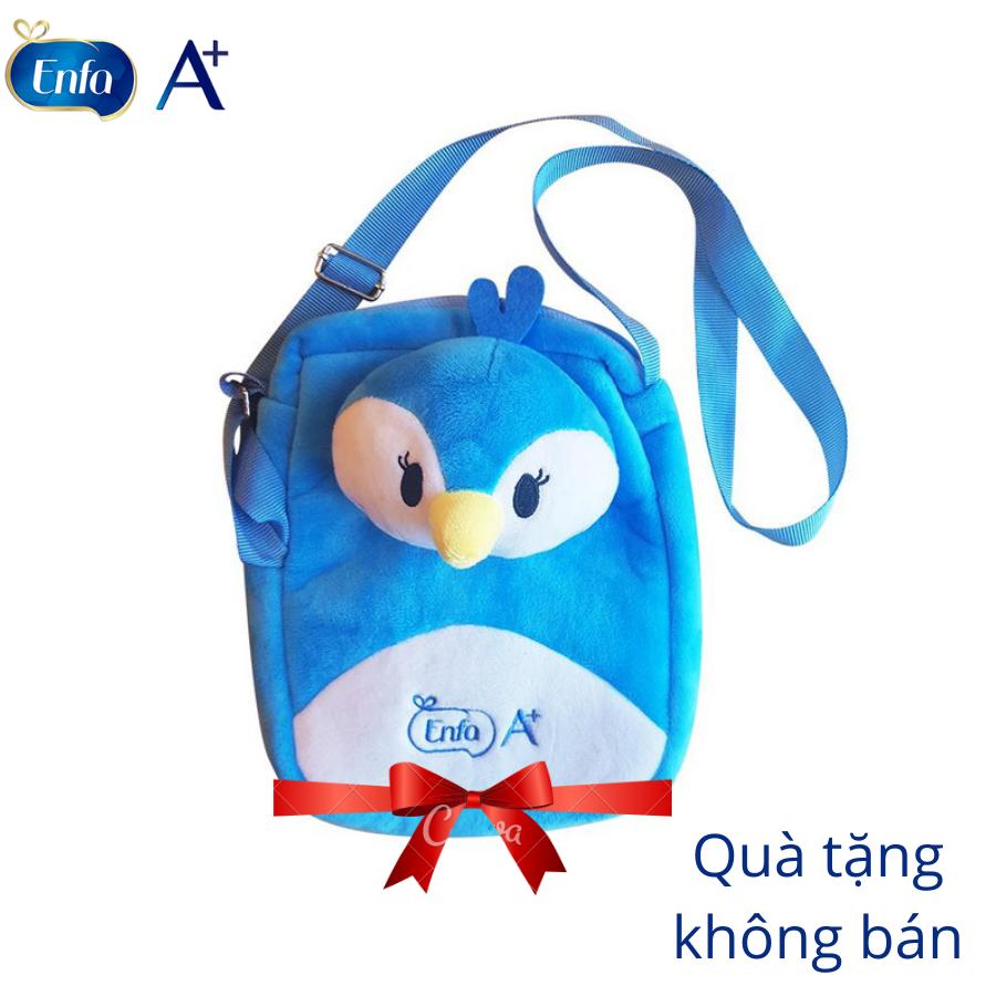[Quà tặng không bán] Túi đeo chéo đáng yêu cho bé