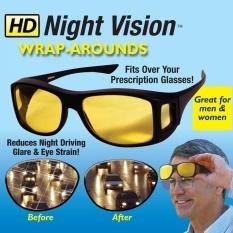 Kính Nhìn Xuyên đồ – Kính Nhìn Xuyên Đêm HD Vision Mẫu Mới nhất 2020