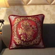 Gối tựa lưng sofa gối tựa tây âu gồm cả ruột và vỏ
