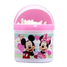 Hộp tăm bông Disney Mickey và Minnie MGA0287030A-010