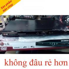 đầu đĩa LG DV390A