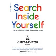 Search Inside Yourself – Tạo Ra Lợi Nhuận Vượt Qua Đại Dương Và Thay Đổi Thế Giới