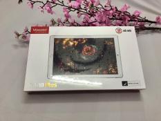 Máy tính bảng Masstel Tab 10 Plus thiết kế vỏ Kim loại sang trọng