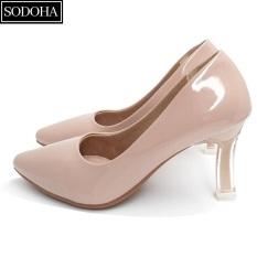 Giày Cao Gót Nữ SODOHA SDH-909