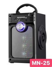 Loa bluetooth karaoke MN25