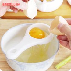 Dụng Cụ Tách Lòng Đỏ Trứng Gà, tách lòng trứng, tách lòng đỏ trứng BABYELLEN