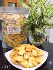 Mít sấy giòn VietFood (Loại B) – 1kg