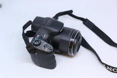 Sony H400 mới cáu