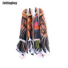 Jettingbuy Một chiếc diều hình đại bàng bằng vải kích thước 102*45cm thích hợp chơi ở biển/đồng cỏ – INTL