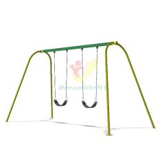 XÍCH ĐU ĐÔI NHẬP KHẨU MALAYSIA – PH-2 Seater Swing